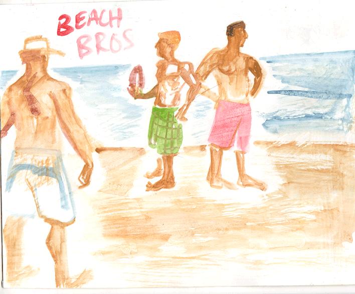 beachbros